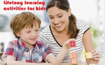 Lifelong learning Preschool